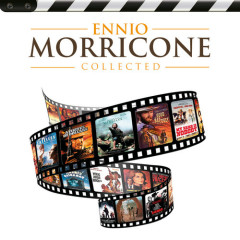 Ennio Morricone Collected OST (CD2) (P.1)