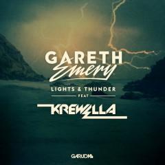 Lights & Thunder - EP - Gareth Emery,Krewella