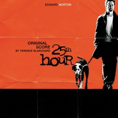 25th Hour OST