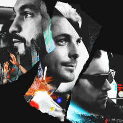 One Last Tour A Live Soundtrack (CD1) - Swedish House Mafia