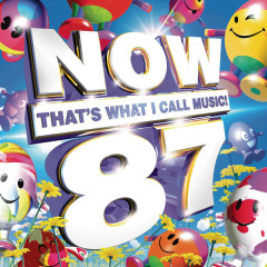 NOW: That's What I Call Music! 87 (CD4)