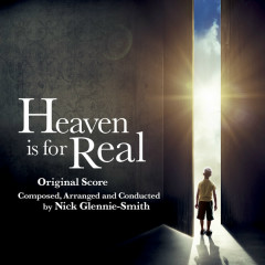 Heaven Is For Real OST (P.1)