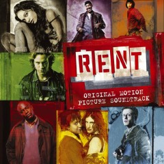 Rent OST (Score) (P.2)  - Jonathan Larson