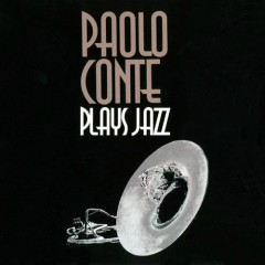 Plays Jazz - Paolo Conte