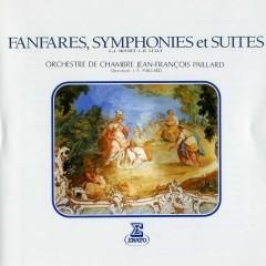 Fanfares, Symphonies Et Suites (No. 1)