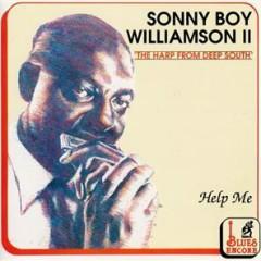 Help Me (CD2)