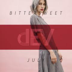 Bittersweet July - EP - Dev