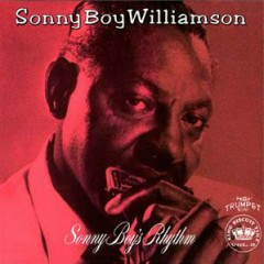 Sonny Boy's Rhythm (CD2) - Sonny Boy Williamson