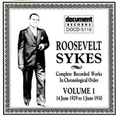 Complete Recorded Works Vol.1 (CD1)