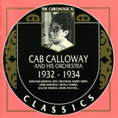 Chronogical Classics (1932-1934) (CD1)