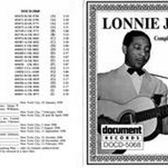Complete Recorded Works 1925 ~ 1932 Vol.6 (CD1) - Lonnie Johnson