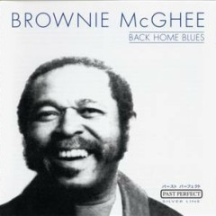 Back Home Blues (CD 1) - Brownie McGhee