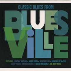 Classic Blues From Bluesville (CD 3)