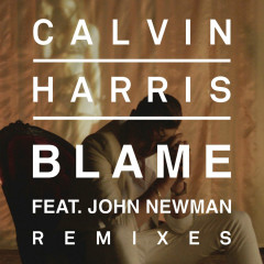 Blame (Remixes) - EP