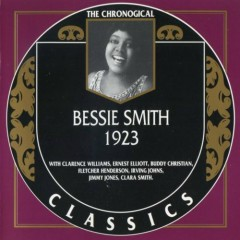 The Chronological Classics: 1923 (CD 2) - Bessie Smith