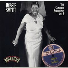 The Complete Recordings Vol. 2 (1924-1925) (CD 1)