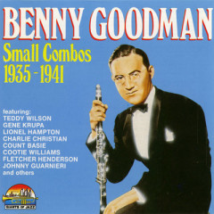 Small Combos (1935 - 1941) (CD 2)