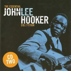 The Essential John Lee Hooker Collection (CD 2)