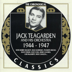 Jack Teagarden And His Orchestra: 1944-1947 (CD 2)
