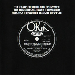 The Complete OKeh And Brunswick (1924-1936) (Disc 4) (Part 2)