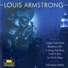 Complete History: La Vie En Rose (CD 15) - Louis Armstrong