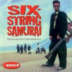 Six-String Samurai (CD 1)