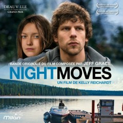 Night Moves OST