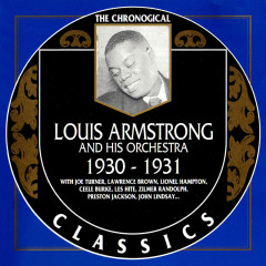 Louis Armstrong And His Orchestra: 1930 - 1931 (CD 2)