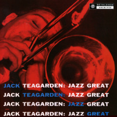 Jazz Great - Jack Teagarden