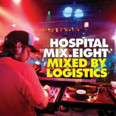 Hospital Mix 8 (Mixed By Logistics) (CD1) - Logistics