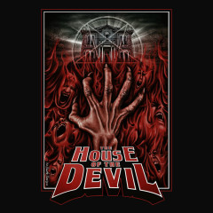 The House Of The Devil OST  - Jeff Grace