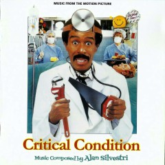Critical Condition OST  - Alan Silvestri
