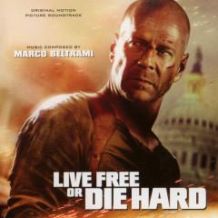 Live Free Or Die Hard OST (P.2)