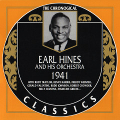 Earl Hines And His Orchestra : 1941 (CD 1)