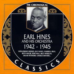 Earl Hines And His Orchestra : 1942 - 1945 (CD 2)
