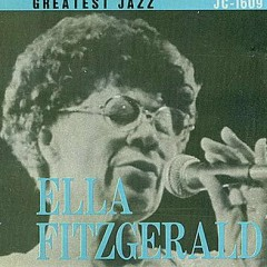 Greatest Jazz - Ella Fitzgerald