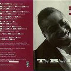 The Blues Dont Change - Albert King