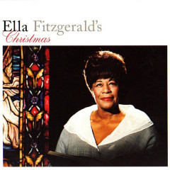 Ella Fitzgerald's Christmas - Brighten The Corner (CD 2)