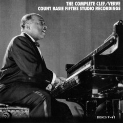 The Complete Clef / Verve Count Basie Fifties Studio Recordings (CD 5)