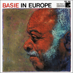 Basie In Europe  - Count Basie Orchestra