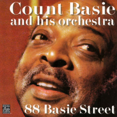 88 Basie Street - Count Basie Orchestra