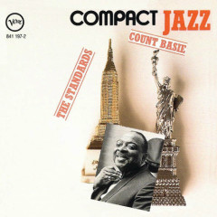 Compact Jazz: The Standards