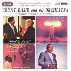 Four Classic Albums (CD 1)