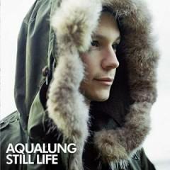 Still Life (Japanese Retail) - Aqualung