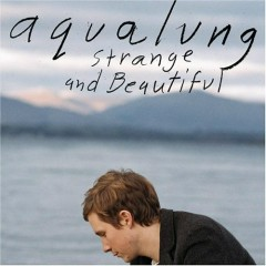 Strange & Beautiful - Aqualung