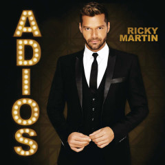 Adíos - EP - Ricky Martin