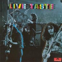 Live Taste