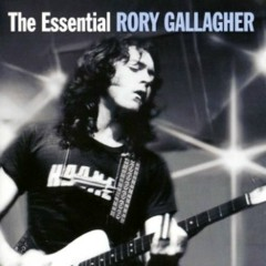 The Essential Rory Gallagher (CD2)  - Rory Gallagher