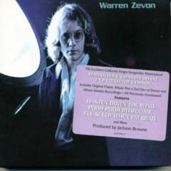 Warren Zevon (CD2)