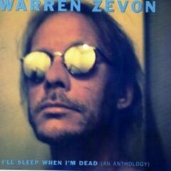 I'll Sleep When I'm Dead (An Anthology) (CD2)